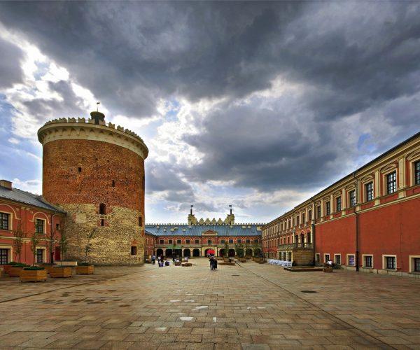 Przyczepy samochodowe - Lublin