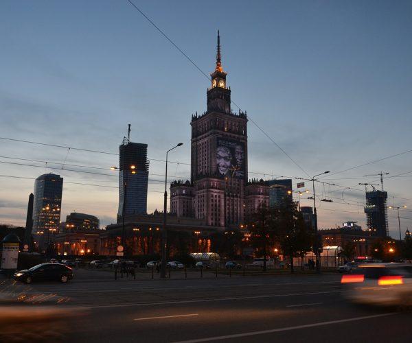 Przyczepy samochodowe - Warszawa